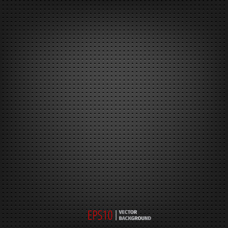 grid black background: Dark spotted texture background.  Illustration