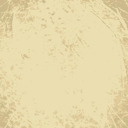 Fondo rasguñado del grunge de la vendimia. El formato del vector textura.