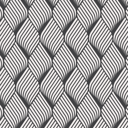 tileable pattern wave stock photos and images 123rf Dark Blue Plaid Background abstract flower ripple pattern repeating vector texture wavy graphic background simple geometric waves