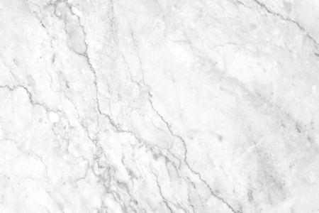 Carrara white marble texture with natural pattern for background