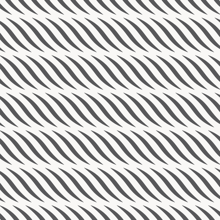 Ripple pattern. Repeating wavy graphic linear waves