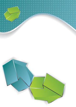 vector design of Business letterhead template Vector
