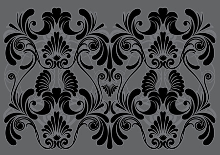 abstract pattern Stock Vector - 12205745