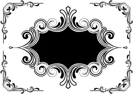 복고풍 디자인