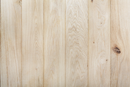 unpainted: Unpainted oak wood texture and background. Stock Photo