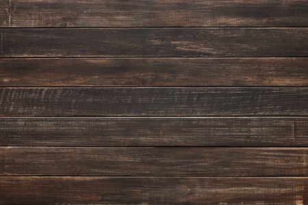 Brown wood texture and background. Stockfoto
