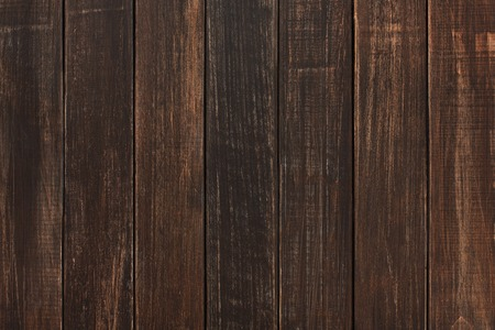 wood wall texture: Brown wood texture and background. Stock Photo