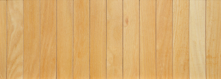 boarded: Wood plank brown texture background. Wooden timber planks, furniture surface background. Light brown painted wood texture. Boarded wood wall