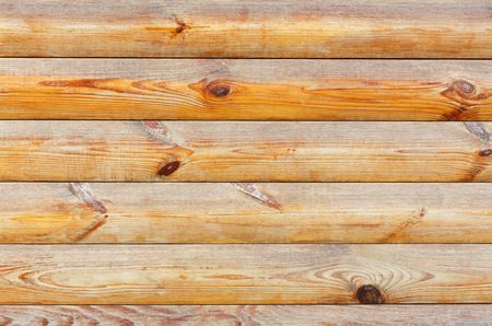 unpainted: Wood planks. Kiln dried wooden lumber texture background. Unpainted unfinished pine furniture surface. Timber hardwood wall. Stock Photo