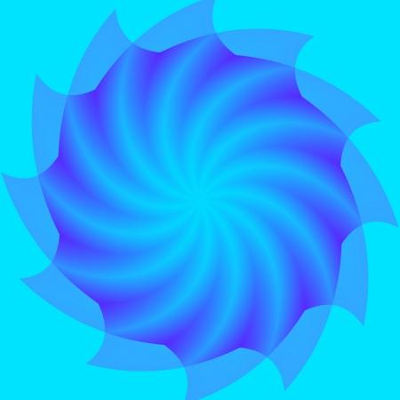 terrena: L'extraterrestre medusa - Finora ancora non sappiamo quali forme hanno organismi biologici anche fuori dal nostro pianeta. Forse non � molto diverso da come forme terrene ... Archivio Fotografico