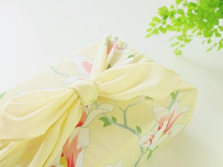 kimono gift Stock Photo - 11601674