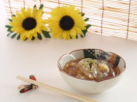 transparence: japanese lifestyle bamboo blind