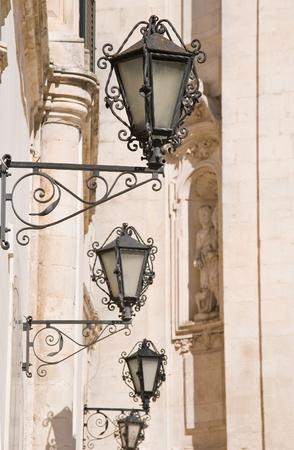 Lanterns. photo