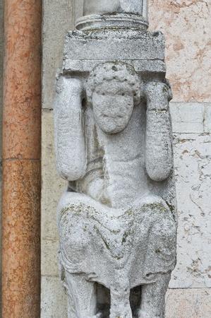 Cathedral. Piacenza. Emilia-Romagna. Italy. Stock Photo - 11853714