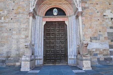 Cathedral. Parma. Emilia-Romagna. Italy. photo