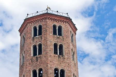 St  Antonino Basilica  Piacenza  Emilia-Romagna  Italy  photo
