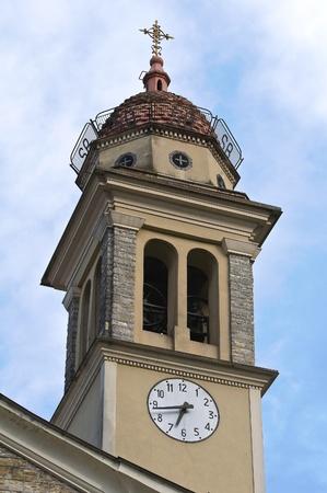 bernardino: Church of St  Bernardino  Bettola  Emilia-Romagna  Italy