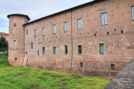 piacenza: Palacio Farnesio de Piacenza Emilia-Roma�a Italia