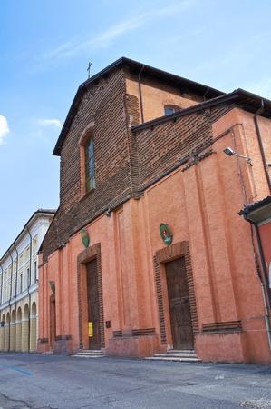 Church of St  Biagio  Cento  Emilia-Romagna  Italy Stock Photo - 13520575