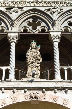 St  George Basilica  Ferrara  Emilia-Romagna  Italy  photo