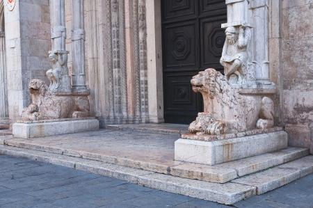 St. George's Basilica. Ferrara. Emilia-Romagna. Italy. Stock Photo - 13707498
