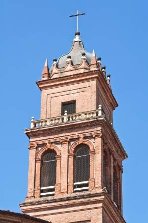 St. Benedetto Church. Ferrara. Emilia-Romagna. Italy. Stock Photo - 13735741