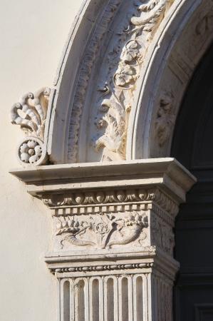 Renata di Francia Palace. Ferrara. Emilia-Romagna. Italy. Stock Photo - 13751485