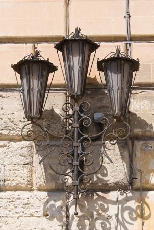 streetlight: Streetlight. Stock Photo