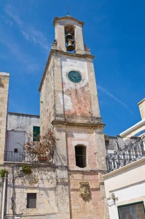 clocktower: Clocktower  Otranto  Puglia  Italy