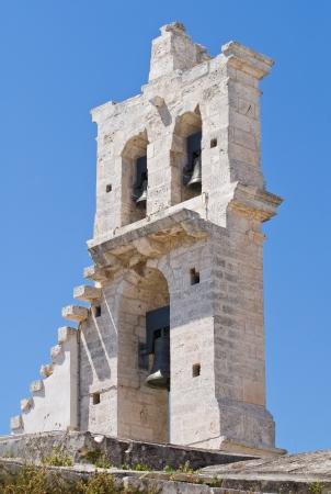 carmine: Chiesa del Carmine. Ostuni. Puglia. L'Italia. Archivio Fotografico