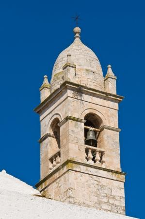 Church of St  Lucia  Alberobello  Puglia  Italy  photo