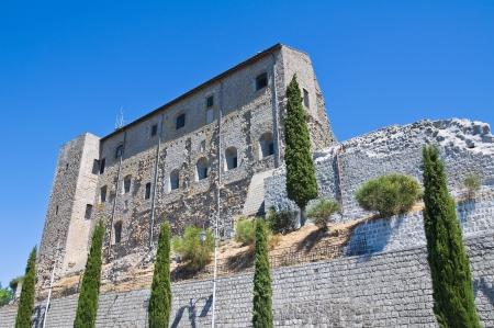 Rocca dei Papi  Montefiascone  Lazio  Italy  Stock Photo - 14951017