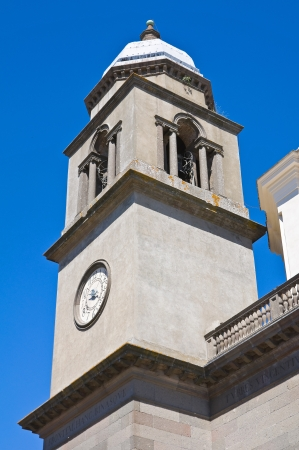 Cathedral of St. Margherita. Montefiascone. Lazio. Italy. photo