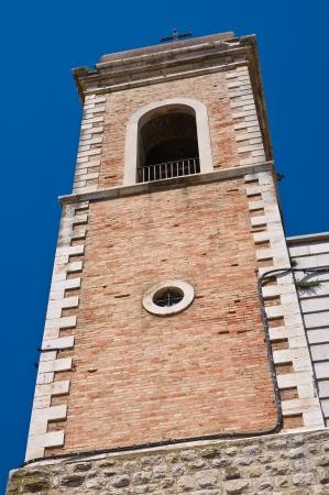 Church of St  Maria delle Grazie  Santagata di Puglia  Puglia  Italy