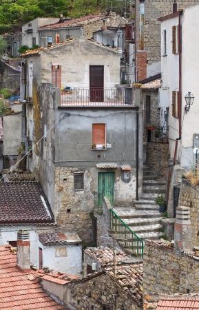 Alleyway  Valsinni  Basilicata  Italy  Stock Photo - 16568528