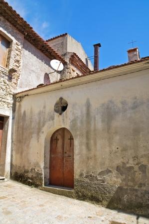 valsinni: Historical church  Valsinni  Basilicata  Italy