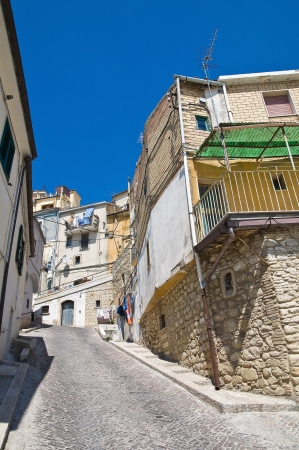 Alleyway  Santagata di Puglia  Puglia  Italy  Stock Photo - 17240720