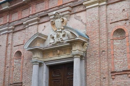 piacenza: Theatine Iglesia Piacenza Emilia-Romagna Italia