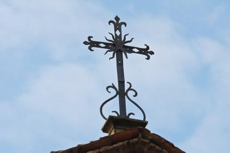 piacenza: Iglesia de Santa Teresa Piacenza Emilia-Romagna Italia