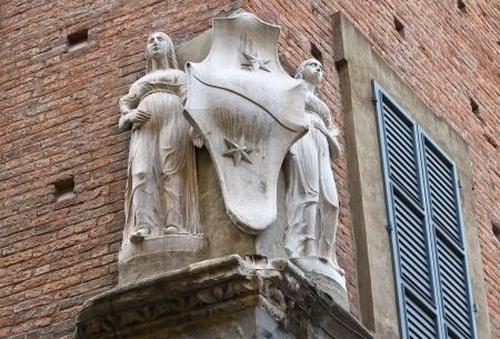 piacenza: Morigi College  Piacenza  Emilia-Romagna  Italy