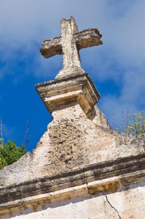 oratorio: Oratorio del SS Sacramento Massafra Puglia Italia