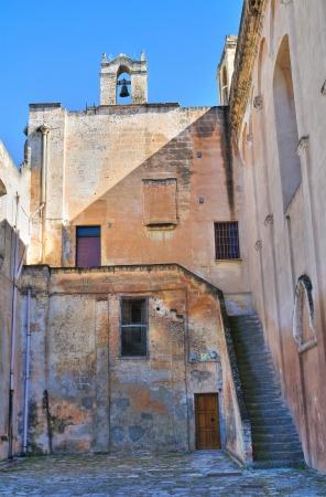 oratoria: Oratorio de SS Sacramento Massafra Puglia Italia