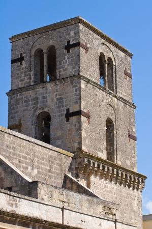 mottola: Mother Church  Mottola  Puglia  Italy