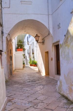 mottola: Arco Fanelli  Mottola  Puglia  Italy