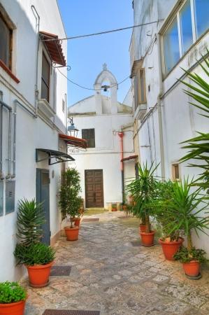 Church of St. Giovanni. Castellaneta. Puglia. Italy.  photo