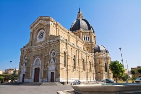 チェリニョーラ プーリア イタリアのドゥオモ大聖堂