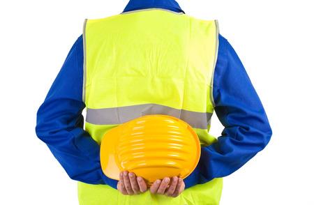 Blue Arbeiter