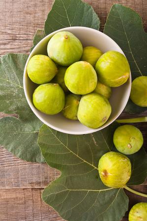 figs: Sweet figs.