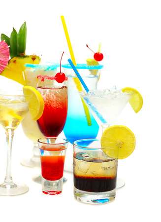 sweet vermouth: Cocktails - party set