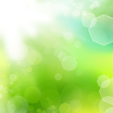 spring: Spring background -  abstract beauty Stock Photo